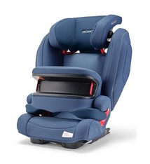 Recaro Recaro Monza Nova ist Seatfix Prime Sky Blue