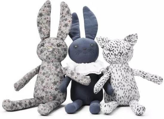 Elodie Details Elodie Details Bunny Hug Lustiger Francis