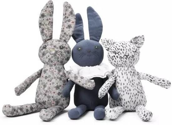 Elodie Details Elodie Details Bunny Knuffel Funny Francis