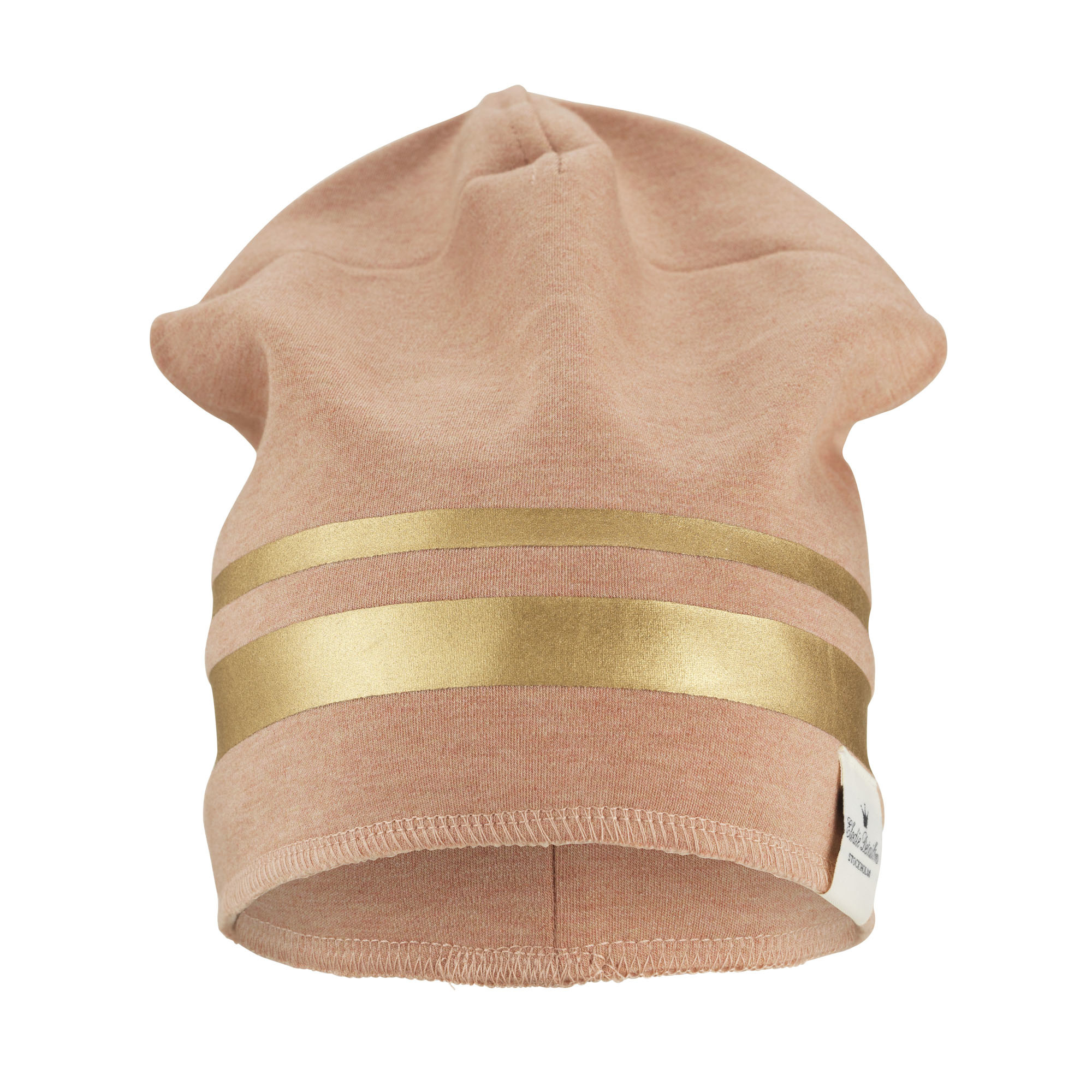 Elodie Details Elodie Details Winter Mutsje / Beanies Gilded Faded Rose 2-3j