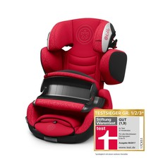 Kiddy Kiddy Guardianfix 3 Candy Red