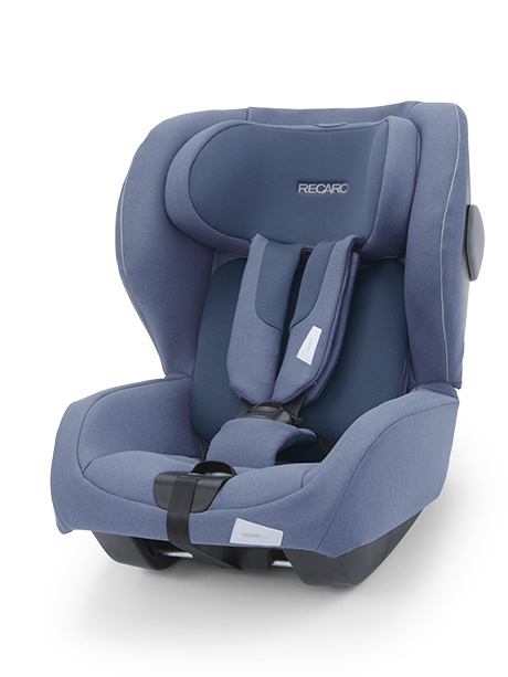 Recaro Kio I-Size Prime Sky Blue