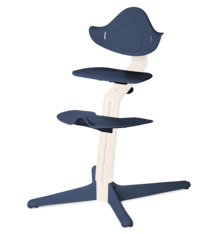 Nomi Nomi Highchair Navy (nur Kunststoffteile)
