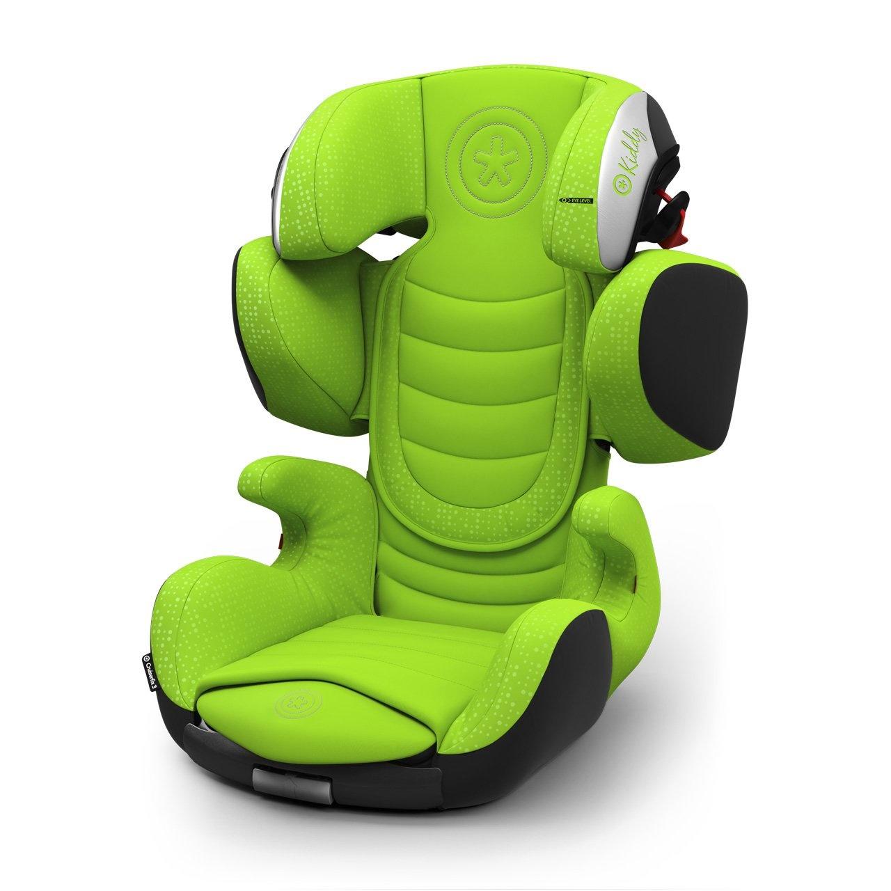 Kiddy Kiddy Cruiserfix 3 Lizard Green 2019