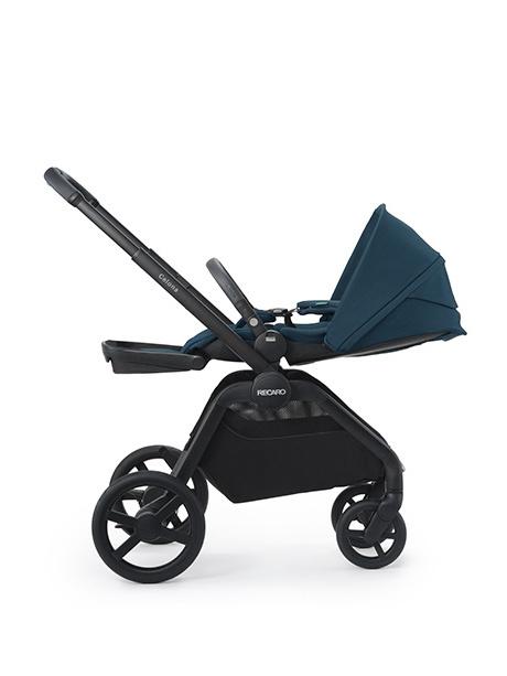 Recaro Recaro Sadena / Celona KInderwagen - Carrycot Carrycot Prime Sky Blue