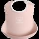 BABYBJÖRN BABYBJÖRN Baby Lätzchen großes Pastellrosa