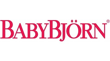 BABYBJÖRN BABYBJÖRN Baby Slabbetje groot Pastelblauw