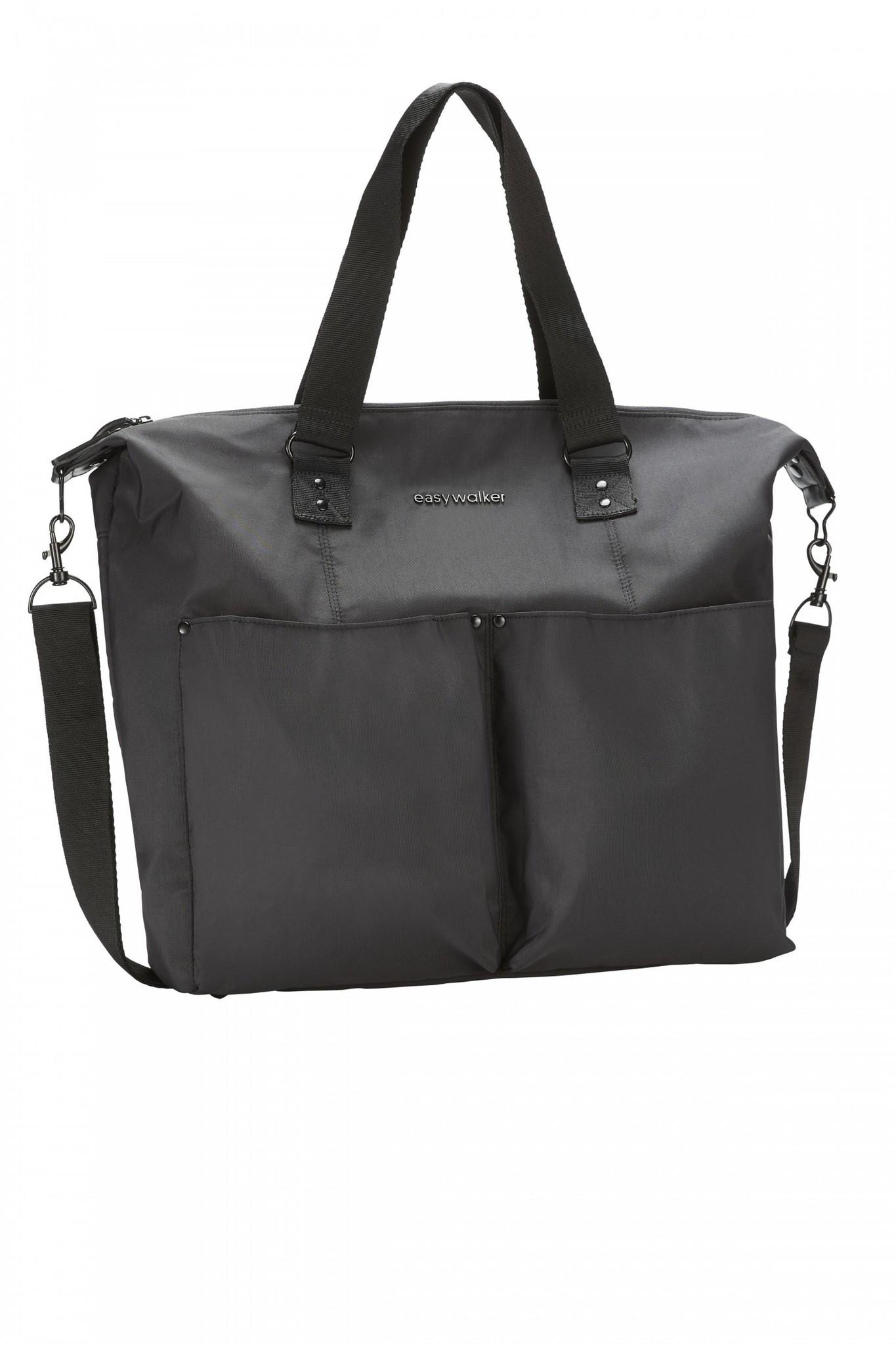 Easywalker Easywalker nursery bag / verzorgingstas Night Black