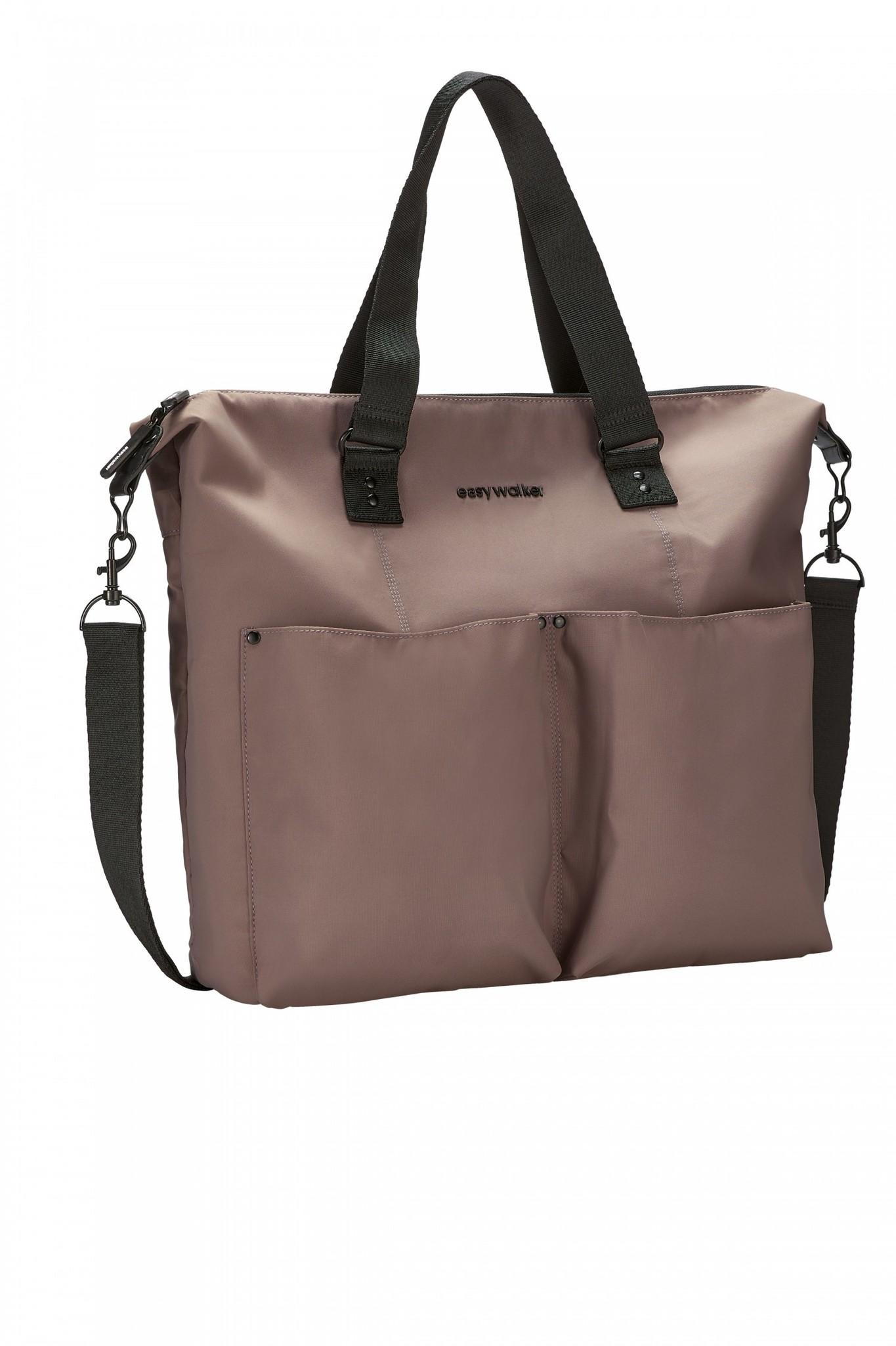 Easywalker Easywalker nursery bag / verzorgingstasDesert Pink