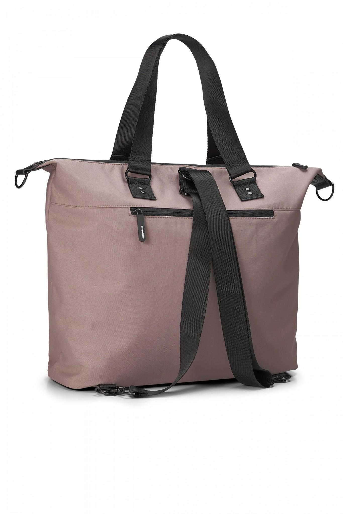 Easywalker Easywalker Kindertasche / Kindertasche Desert Pink