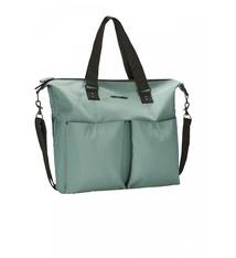 Easywalker Easywalker nursery bag / verzorgingstas Coral Green