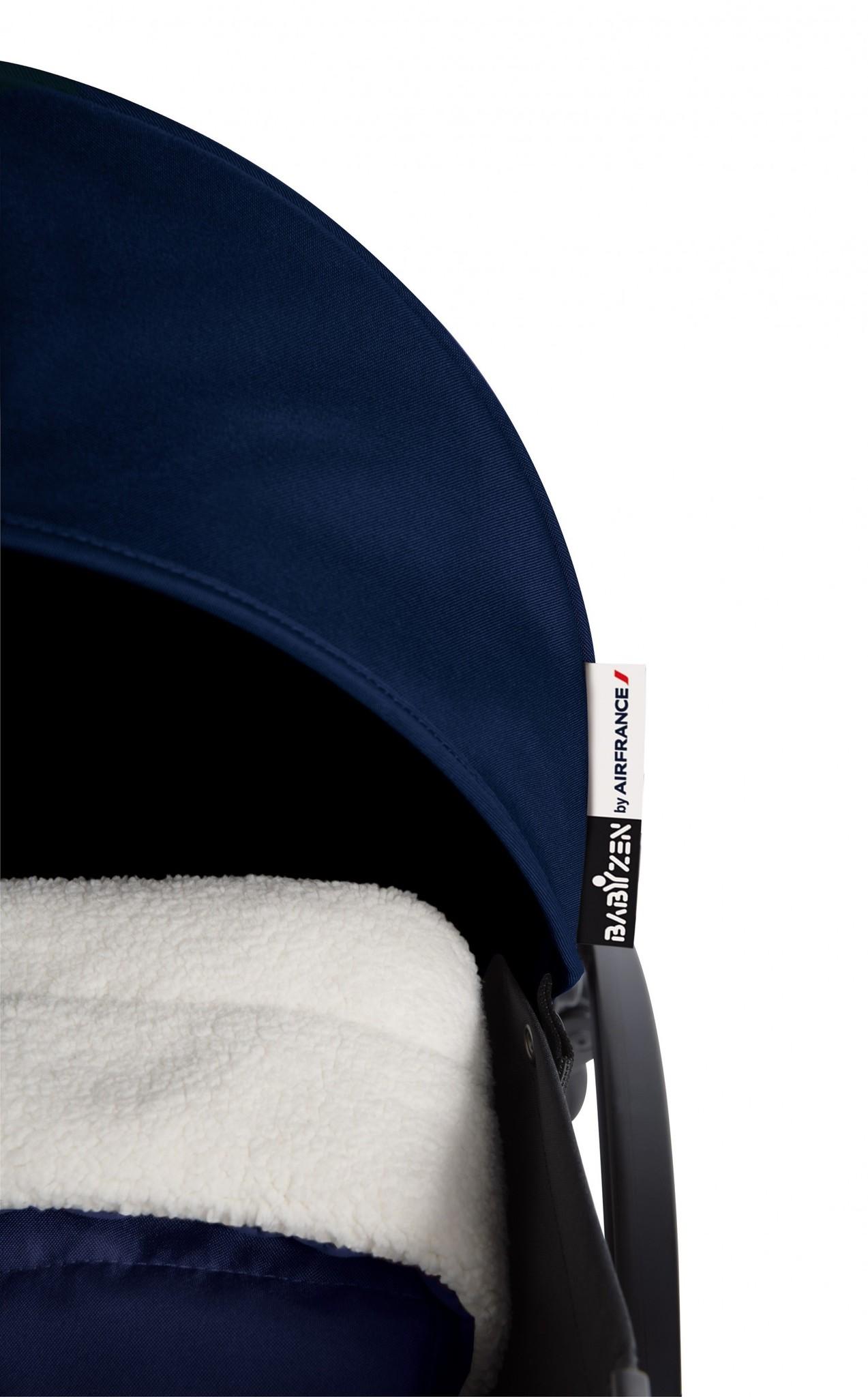 Babyzen Babyzen Yoyo 0+ Newborn Pack - Air France Blue 2020