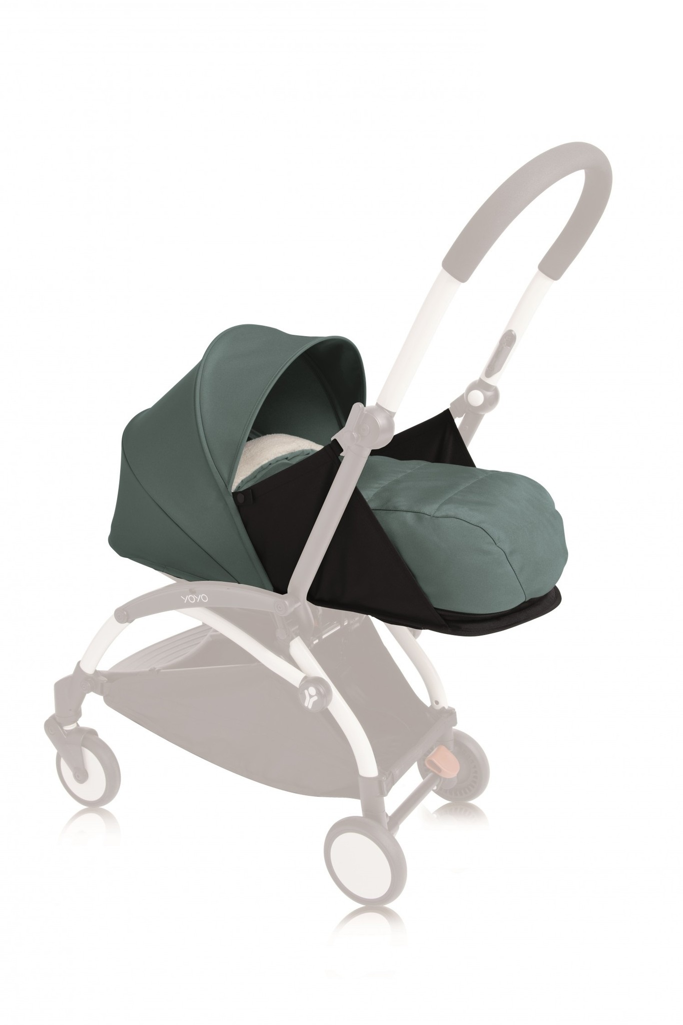 Babyzen Yoyo 0+ Newborn Pack - Aqua 2020