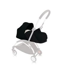 Babyzen Babyzen Yoyo 0+ Newborn Pack - Black 2020