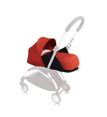 Babyzen Babyzen Yoyo 0+ Newborn Pack - Red 2020