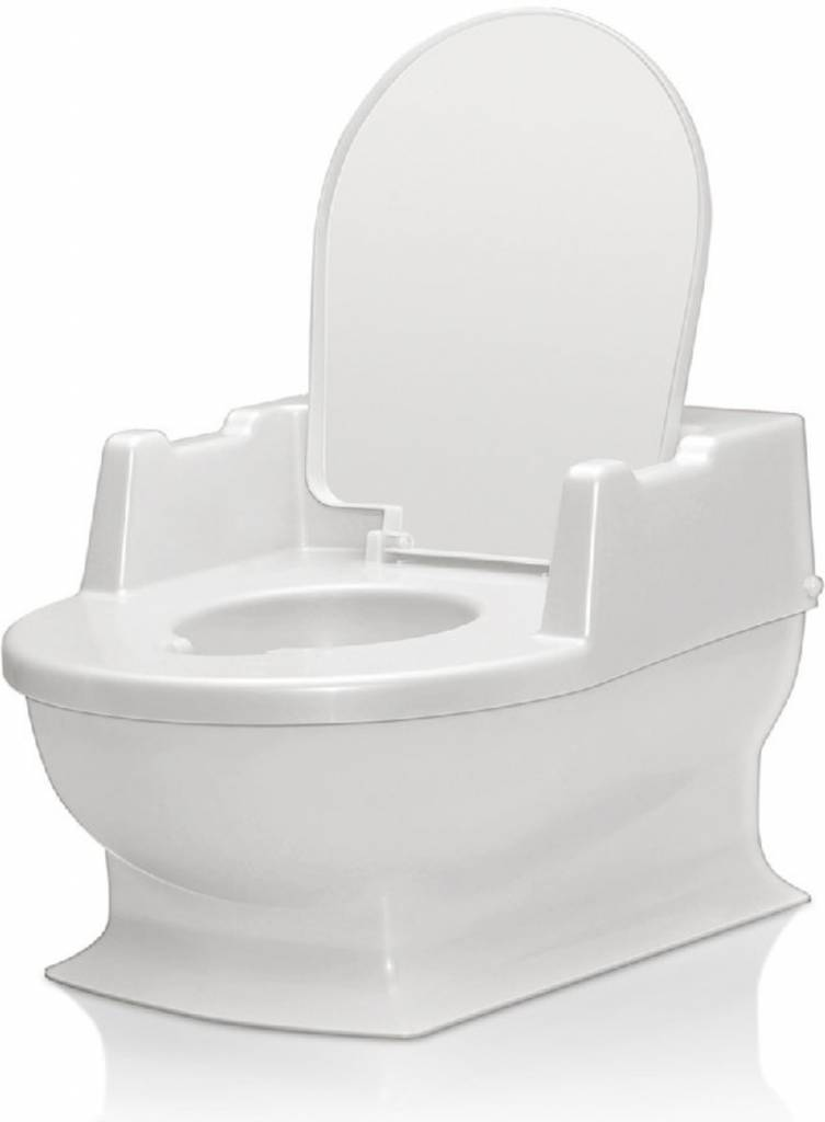 Reer Reer Sitzfritz - the mini-toilet for growing up - 2e Kansje