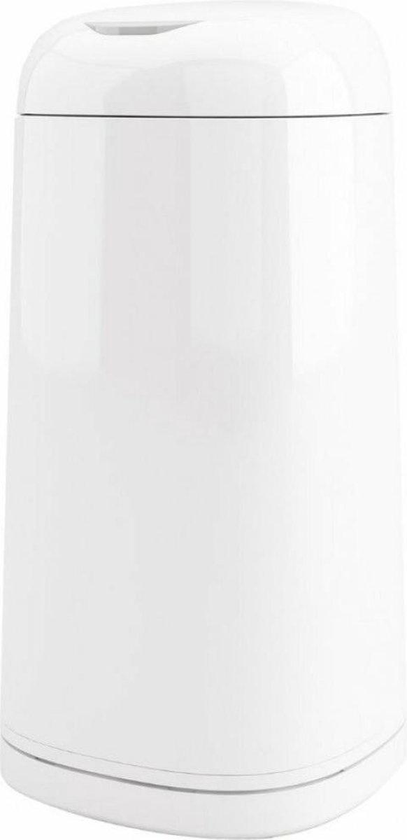 Angelcare Angelcare - Dress Up - Windeleimer Weiß