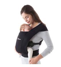 Ergobaby Ergobaby Embrace Pure Black Babytrage