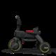 Doona Doona Liki Trike S3 flame red 2e Kansje