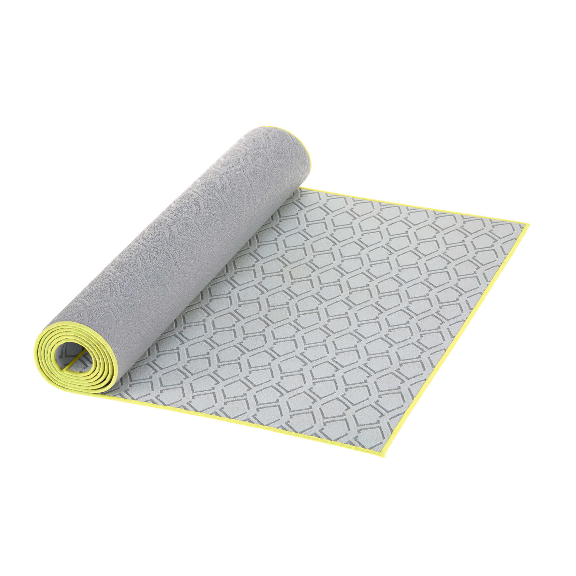 Lässig Lässig Yogamat grey 2e Kansje