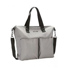 Easywalker Easywalker nursery bag / verzorgingstasMelange Grey
