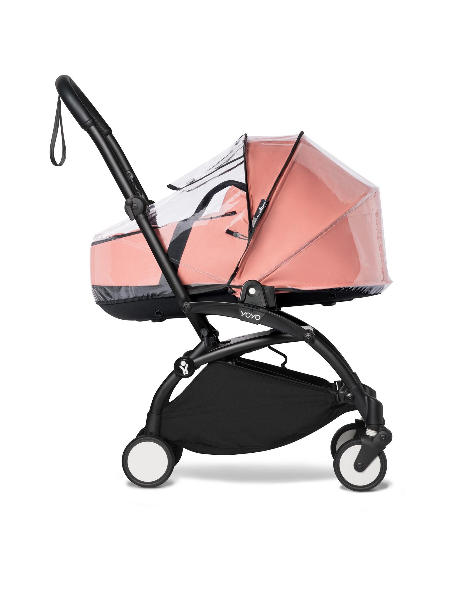 Babyzen Babyzen YOYO Regenschutz für die Stubenwagen - Tragetasche