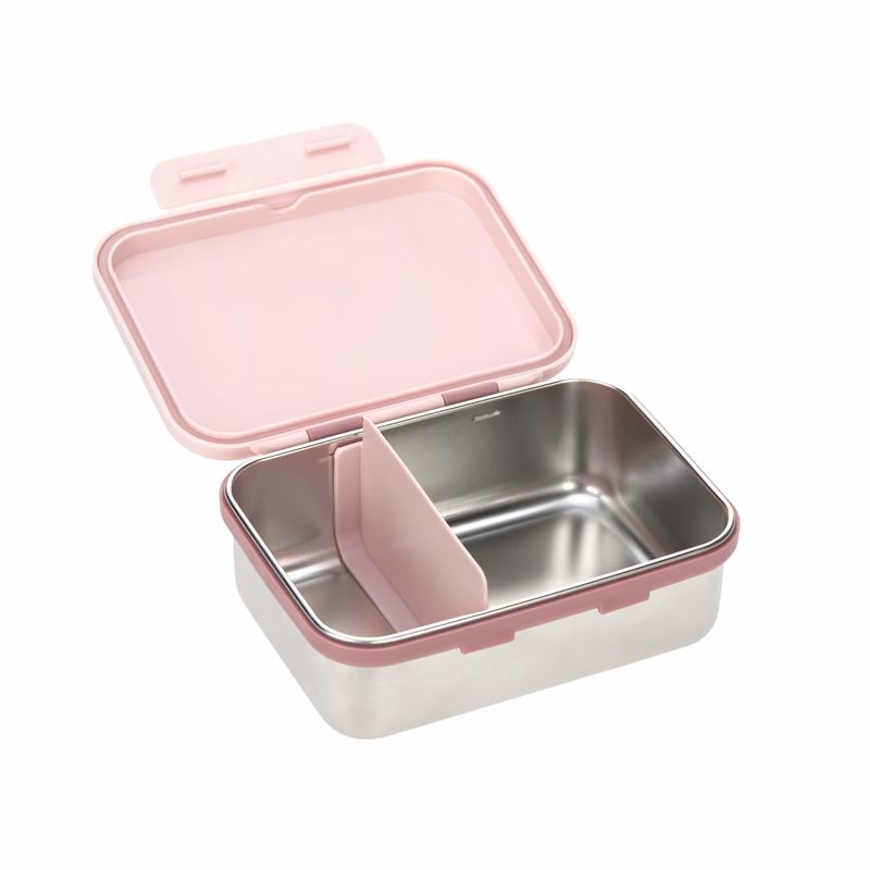 Lässig Lässig Lunchbox Stainless Steel Adventure Tipi