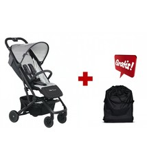 Easywalker Disney by Easywalker XS Mickey Shield + Easywalker Buggy XS Transporttas