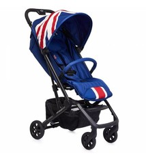 Easywalker MINI by Easywalker buggy XS Union Jack Classic - 2e Kansje