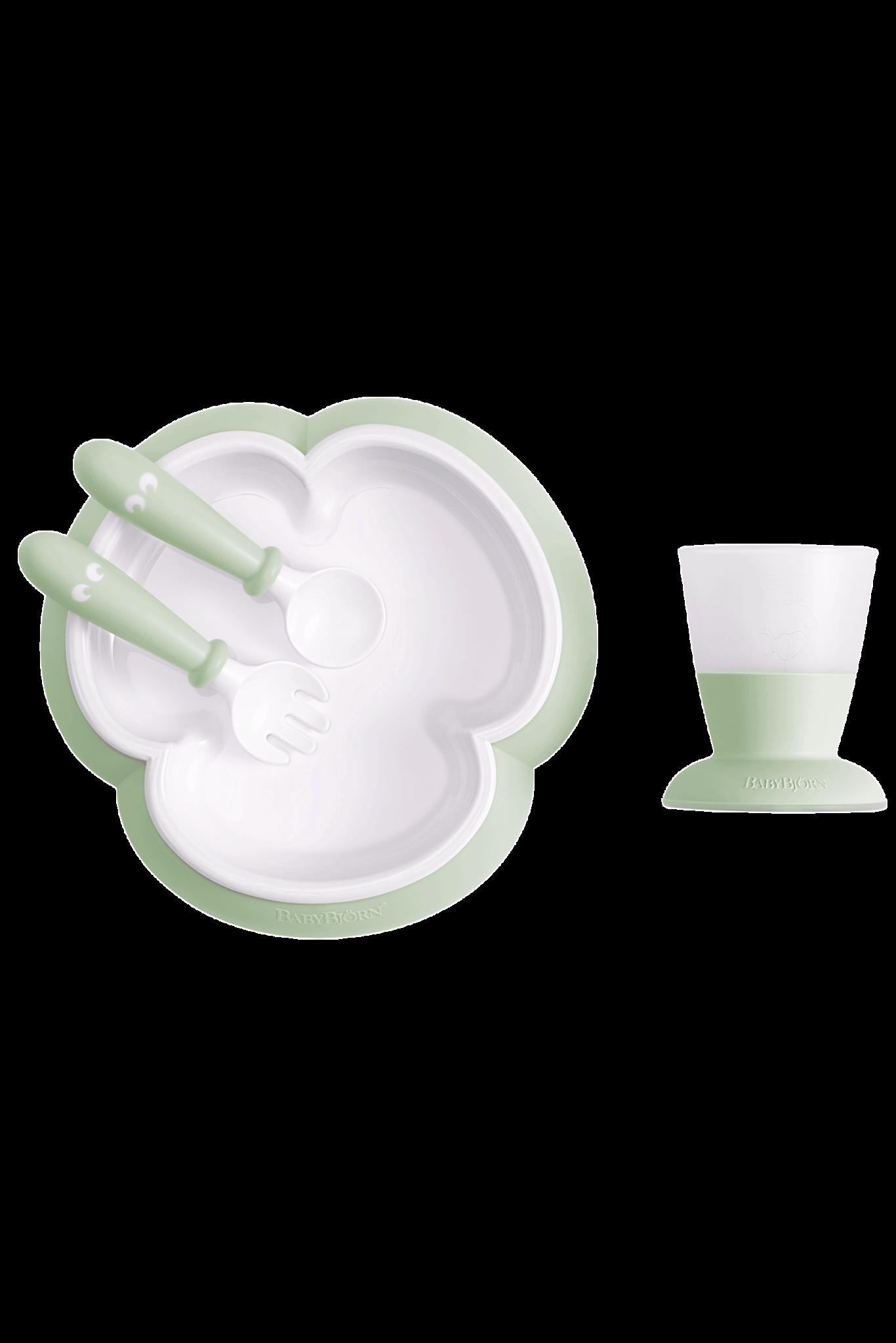 BABYBJÖRN BABYBJÖRN Babyservice Pastellgrün