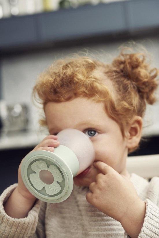 BABYBJÖRN BABYBJÖRN Babybeker duopak Pastelgroen