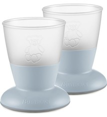 BABYBJÖRN BABYBJÖRN Baby Cup Duo Pack Pastellblau