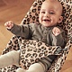 BABYBJÖRN BABYBJÖRN Türsteher Bliss Beige Leopard Cotton