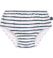 Lässig Lässig Splash & Fun zwemluierbroekje jongens Stripes navy