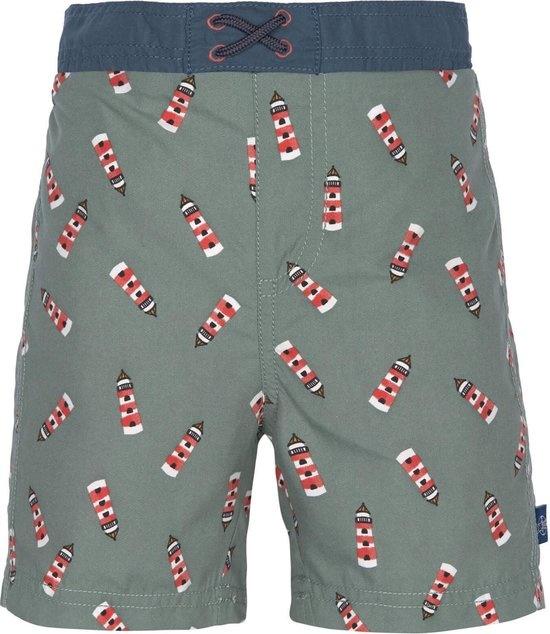 Lässig Splash & Fun Board Shorts / zwemshorts jongens Lighthouse