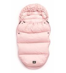 Elodie Details Elodie Details Fußsack / Schlafsack - luftig Daunen - Powder Pink