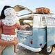Lässig Lässig Splash & Fun Zwembroekje met luier - Spotted white