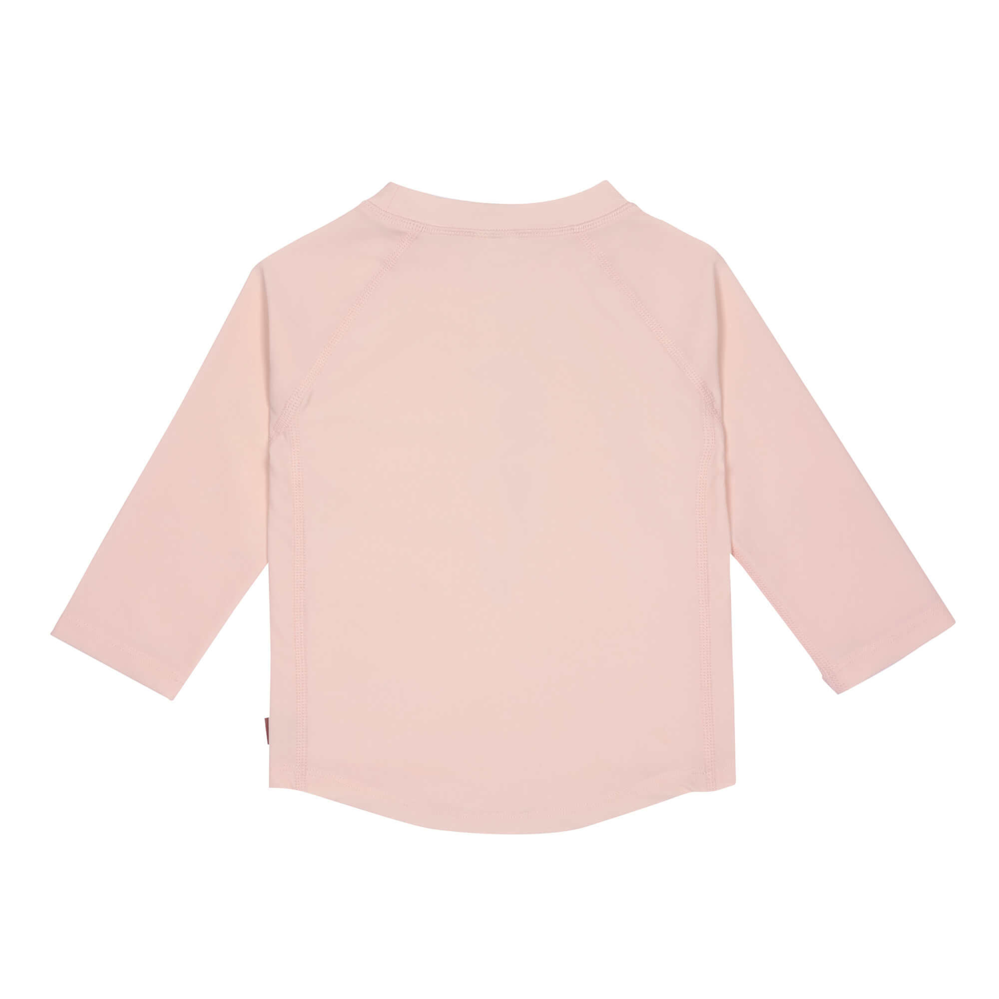 Lässig Lässig Splash & Fun Lange mouw Rashguard UV zwemshirt – Icecream rose