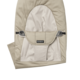 BABYBJÖRN BABYBJÖRN Stoffen Zitting Balance Soft Khak Beige Cotton