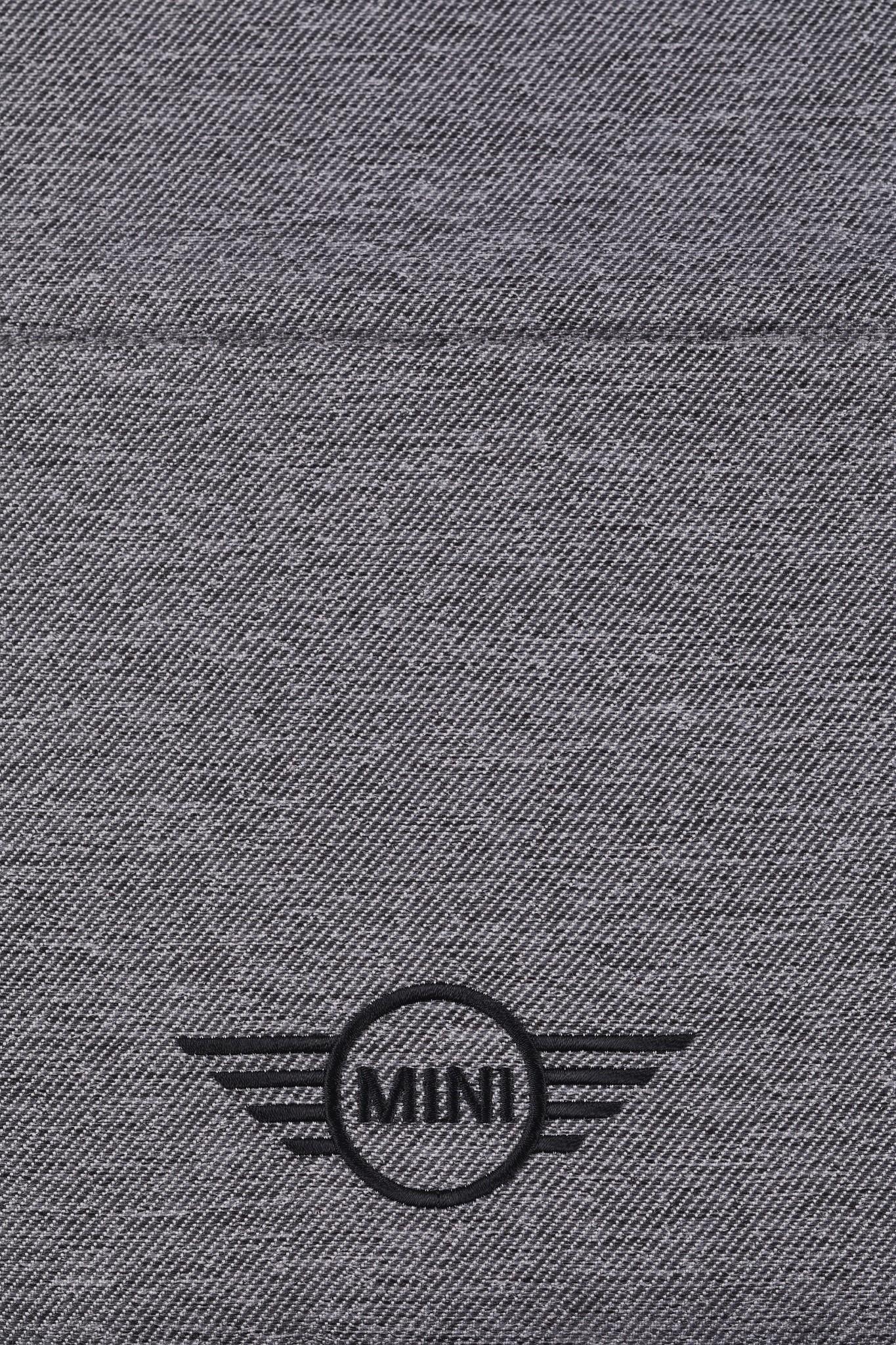 Easywalker MINI by Easywalker Buggy GO Soho Grey