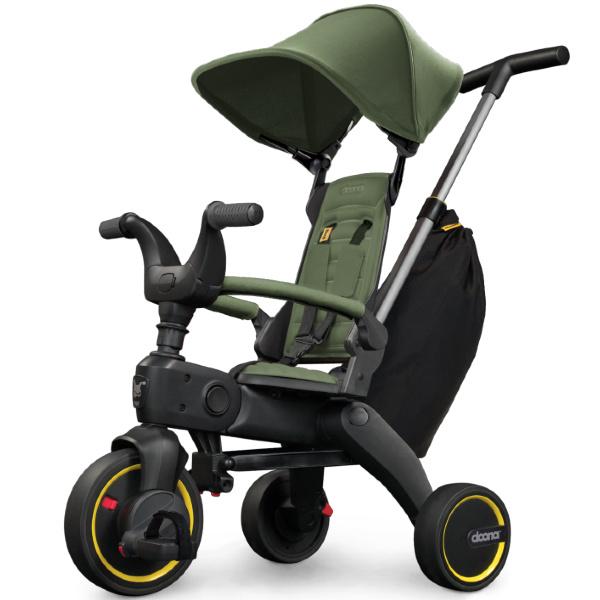 Doona Doona LIKI Trike S3 Desert Green