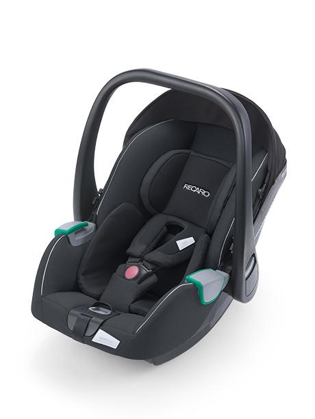 Recaro Avan I-Size Prime Mat Black