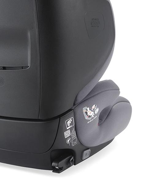 Recaro Recaro Mako 2 i-Size - Core Deep Black