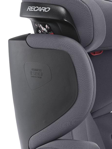 Recaro Recaro Mako 2 i-Size - Core Simply Grey