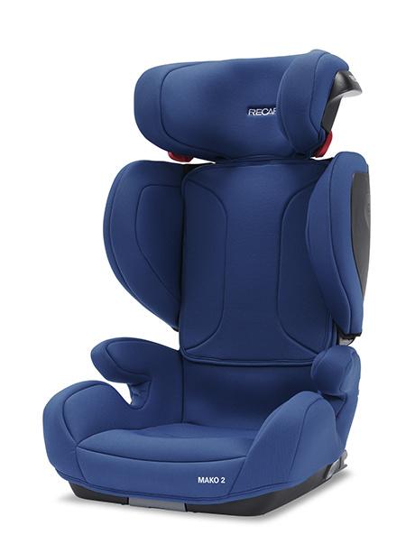 Recaro Recaro Mako 2 i-Size - Core Energy Blue