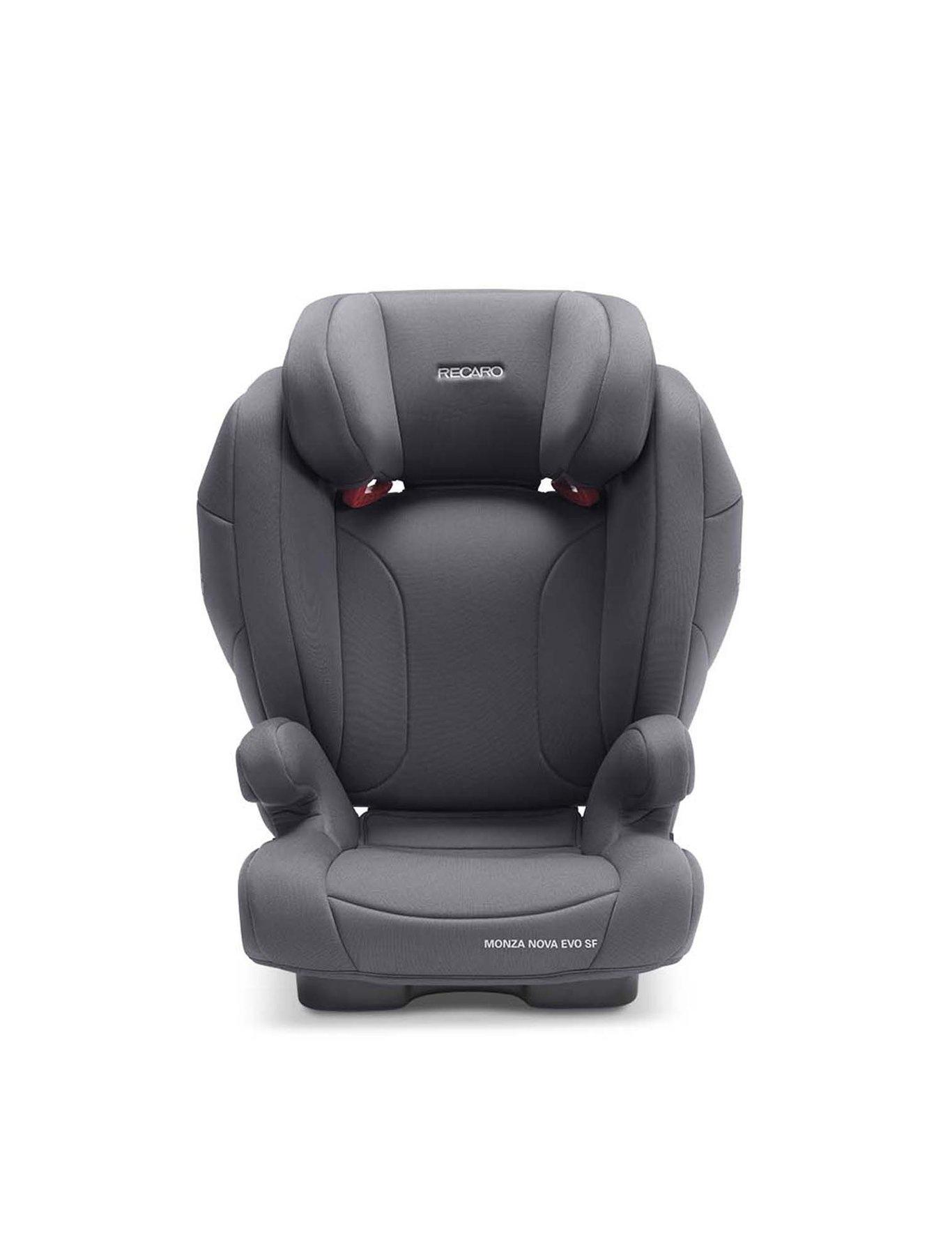 Recaro Recaro Monza Nova EVO Seatfix Core Simply Grey
