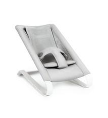 Bombol Bombol Wipstoeltje Bamboo 3DKnit Pebble Grey