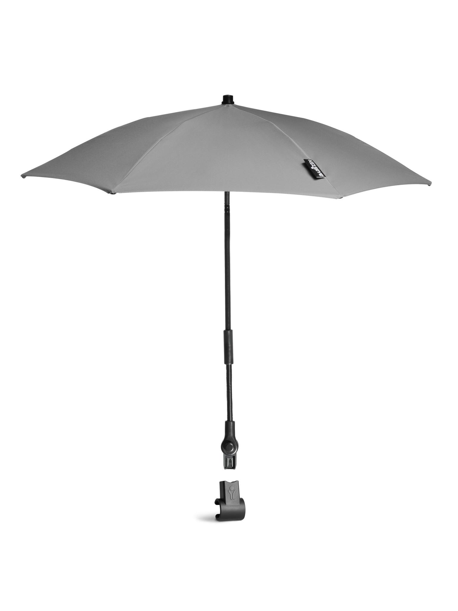 Babyzen Yoyo parasol - grijs