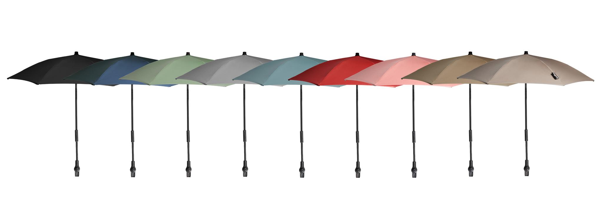 Babyzen Babyzen Yoyo parasol - grijs