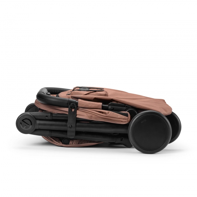 Elodie compacte buggy Mondo Burned Clay